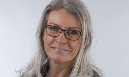 Tine Drud Jensen